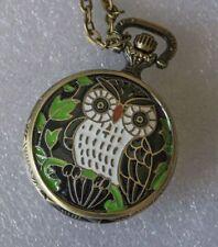 Brass 2010-Now Modern Pocket Watches