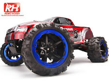 1/8 Scale Big Foot RTR RC 4WD Monster Truck Brushless 2.4G Radio Off Road