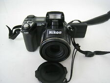 Nikon COOLPIX 5700 5.0MP Digital Camera Black F2.8-4.2 8.9-71.2mm