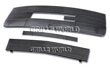 2007-2012 GMC Sierra 1500/07-10 Sierra Denali Billet Premium Grille Combo