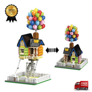 Expert Architecture Flying Balloon House Tensegrity Sculptures Modular City