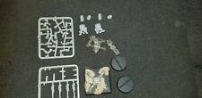 Rogue Trader era Squat tarantula support weapon metal Oop Rare 40k