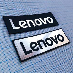 LENOVO - Metallic Badge Sticker Set (2 pieces)