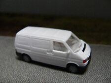 1/87 Wiking VW T4 Kasten weiß 295