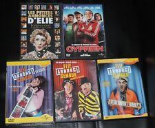 COFFRET 5 DVD L'INTEGRALE DES PETITES ANNONCES A CYPRIEN OCCASION UNIVERSAL