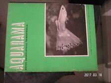 ** Aquarama 07/71 Trichogaster leeri / Les boïdés / L'aquarium d'eau douce