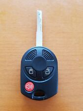 FORD OEM PRE OWNED 3 BUTTON KEYLESS ENTRTY KEY.FCC# OUCD6000022.GENUINE FORD.