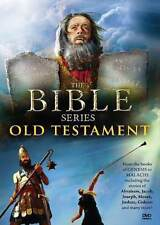 The Bible Series: Old Testament (DVD, 2014, 2-Disc Set) NEW!