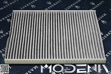 Pollenfilter Aktivkohle Innenraum A/C Filter Maserati 3200GT 4200 Coupe Spider