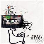 Future Retro 2 LP SEALED Cure Depeche Mode New Order