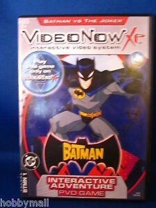 Video Now Batman vs The Joker