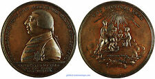 GEORGES  III  ,  JUBILEE ,  50  ANS DE  REGNE  ,  25  OCTOBRE  1810  ,  SUPERBE