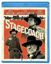 Stagecoach [New Blu-ray]