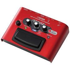 Boss VE-2 Vocal Harmonist Voice Processor Pedal