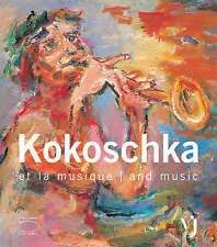 NEW Kokoschka and Music by Dominique Radrizzani