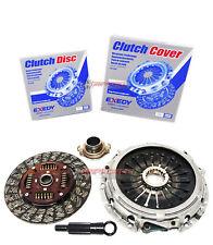QSC Stage 3 Ceramic Clutch Kit for Mitsubishi Lancer Evo Evolution 7//8//9 03-06