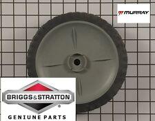 Genuine Murray Briggs & Stratton Lawnmower FRONT WHEEL 7500862YP - U353