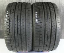2x Michelin Pilot Sport 3 + 285/35 ZR18 101Y XL MO1 + Bonne Pneu D'Été avec 6mm
