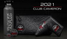 SCOTTY CAMERON 2021 CLUB CAMERON MEMBER KIT BNWT