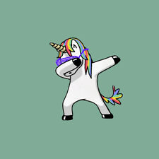 Hot  Lovely Unicorn Car Sticker Styling Cartoon Decals Vinyl Waterproof Funny