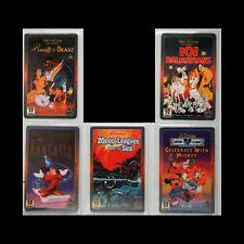 art.994-n.5 telephons card, Walt Disney, UK