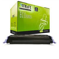 MWT ECO Toner BLACK für HP Color LaserJet 2605-DN 2605-DTN 2600-N 1600
