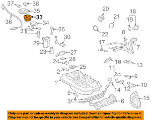 TOYOTA OEM Fuel System-Plate 7702406040