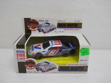 Road Champs 1:43 Die Cast Stock Car: Mark Martin #6 Valvoline Ford Thunderbird