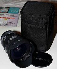 Sigma 24-70mm 1:2.8 EX DG IF Macro Zoom Lens for Canon DSLR Digital Cameras