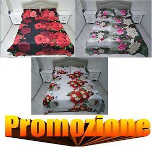 Lenzuola 3d Acquisti Online Su Ebay