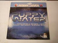 Riddim Driven Puppy Water-Various Artists Vinyl LP 2003
