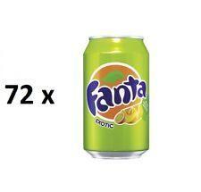Fanta Exotic 72 x 0,33l Dosen Jetzt nur € 42,99