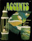 Craft Book: AC1 Accents - Home Decor with Macrame  Weaving Patterns