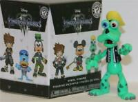 FUNKO DISNEY MYSTERY MINIS KINGDOM HEARTS III GOOFY ( Monsters inc. )