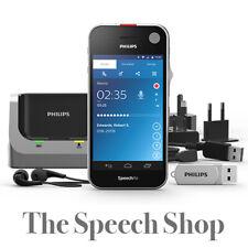 Philips PSP2100 SpeechAir Smart Voice Recorder