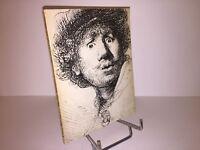 Grands maîtres de l'estampe du XVe au XXe siècle de Dürer à Picasso catalogue