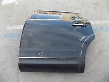2010 2011 2012 2013 2014 2015 LINCOLN MKT LEFT REAR DOOR COMPLETE USED