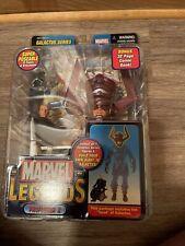 Marvel Legends Galactus Series Professor X Toy Biz