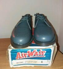 Vintage Dr Martens Leisure Shoe Size 5 Made In England *RARE* BNIB Unisex