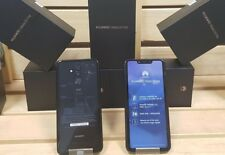 HUAWEI MATE 20 LITE BLACK 64 GB  4GB RAM FACTORY UNLOCKED 6.3 INCH LCD