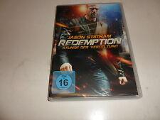 DVD  Redemption - Stunde der Vergeltung