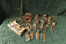 Sewing Machine Parts for Vintage Machines In Box
