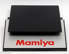 Mamiya DISPLAY STAND ( for CAMERA SHOWS, CAMERA STORES, PERSONAL COLLECTION ) !