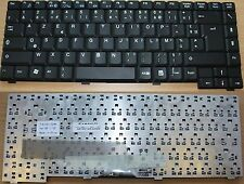 CLAVIER AZERTY POUR PC PORTABLE Packard Bell EasNote H5xxx
