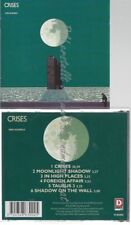 CD--MIKE OLDFIELD--    CRISES