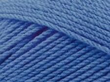 Patons Cotton Blend 8 Ply Yarn 50 G by Spotlight French Blue