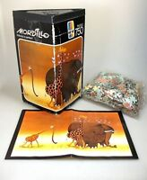 HEYE Mordillo Nobody is perfect! Puzzle 750 Teile 8580 Dreieckspuzzle 1984 RAR