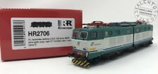 HR2706 Rivarossi locomotiva elettrica FS E655 166 XMPR Trenitalia Cargo - Bologn