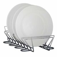 Heavy Duty Dish Drying Rack – Dish Drainer Kitchen Sink Caddy, Lids organizer