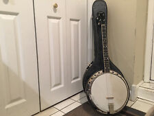 Absolute MINT Vega Wonder Tenor Banjo